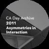CA Day 2011