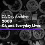 CADay2009